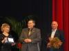 Gabriella Rivelli receives the Statere